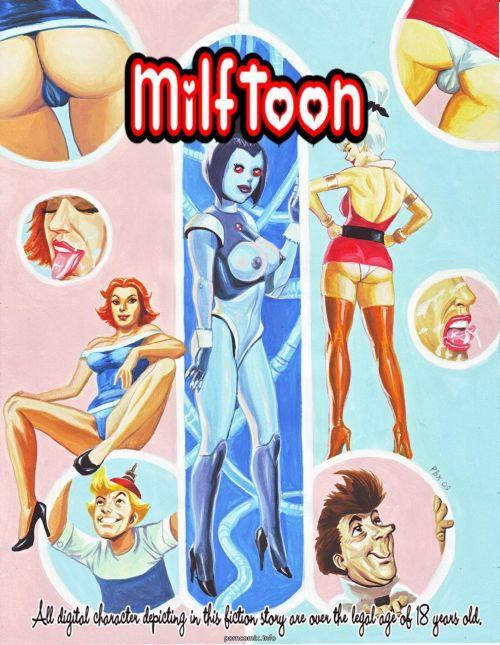 Milftoon- Jepsons