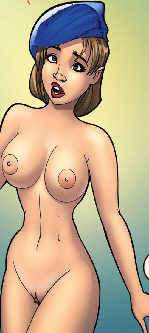 Picture- Adult cartoon comics - People - Cartoon Porn Pictures - Picture 2